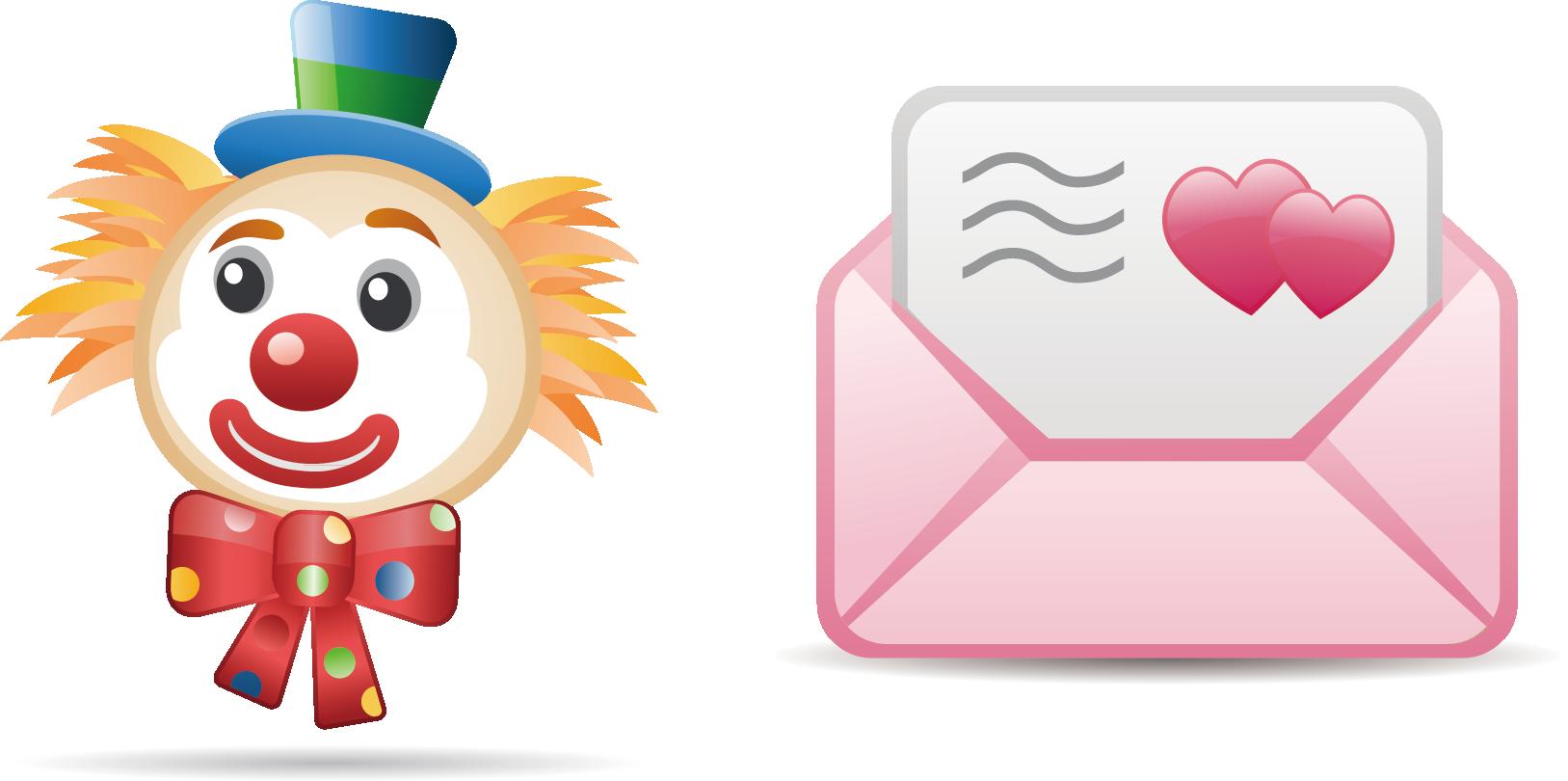 Envelope clipart invitation envelope. Wedding birthday cake clip