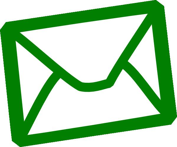 Envelope clipart large envelope. Clip art at clker