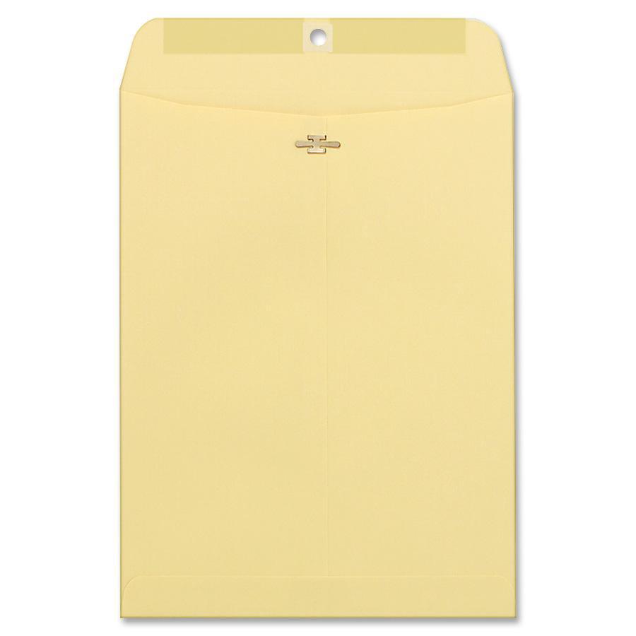 Columbian heavy duty manila. Envelope clipart large envelope