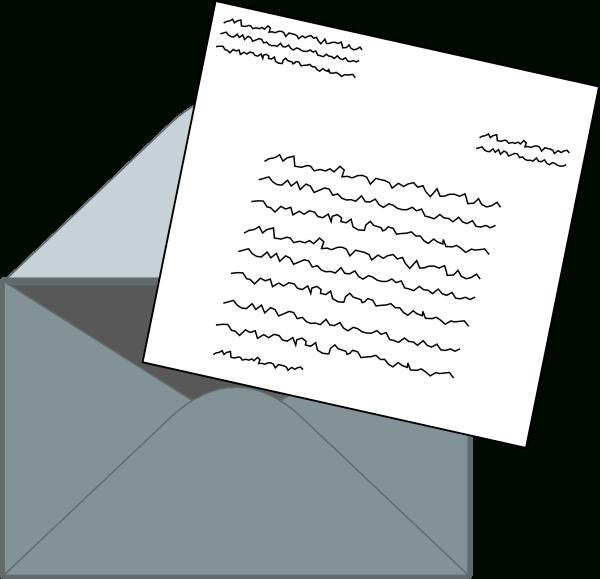 Envelope mail