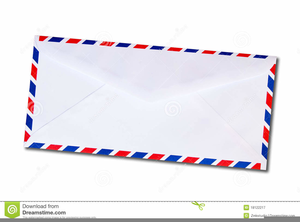 Envelope clipart mail. Air free images at