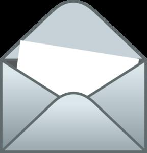 Free cliparts download clip. Envelope clipart recommendation letter