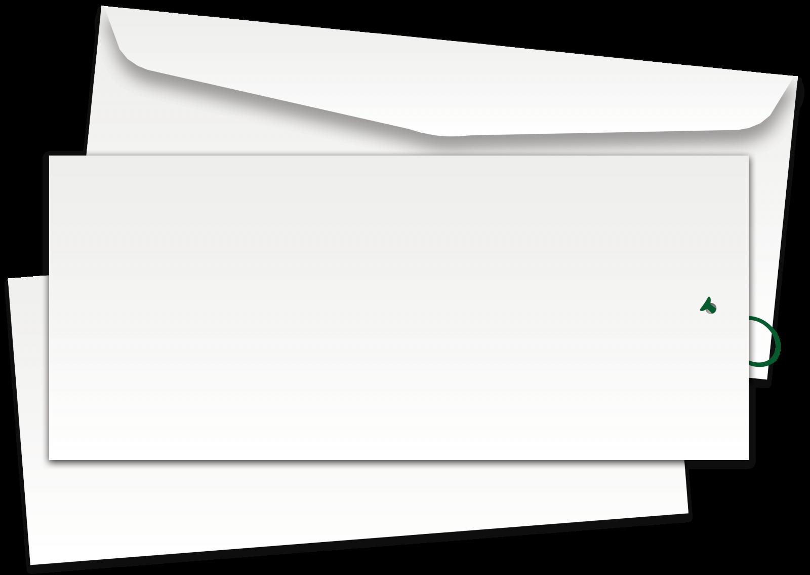 envelope clipart rectangle envelope