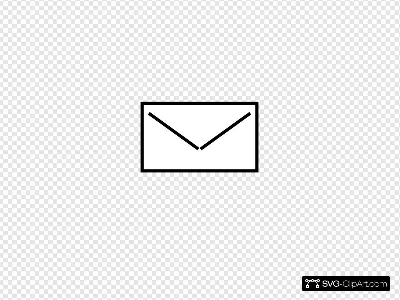 Envelope clipart sealed envelope. Clip art icon and