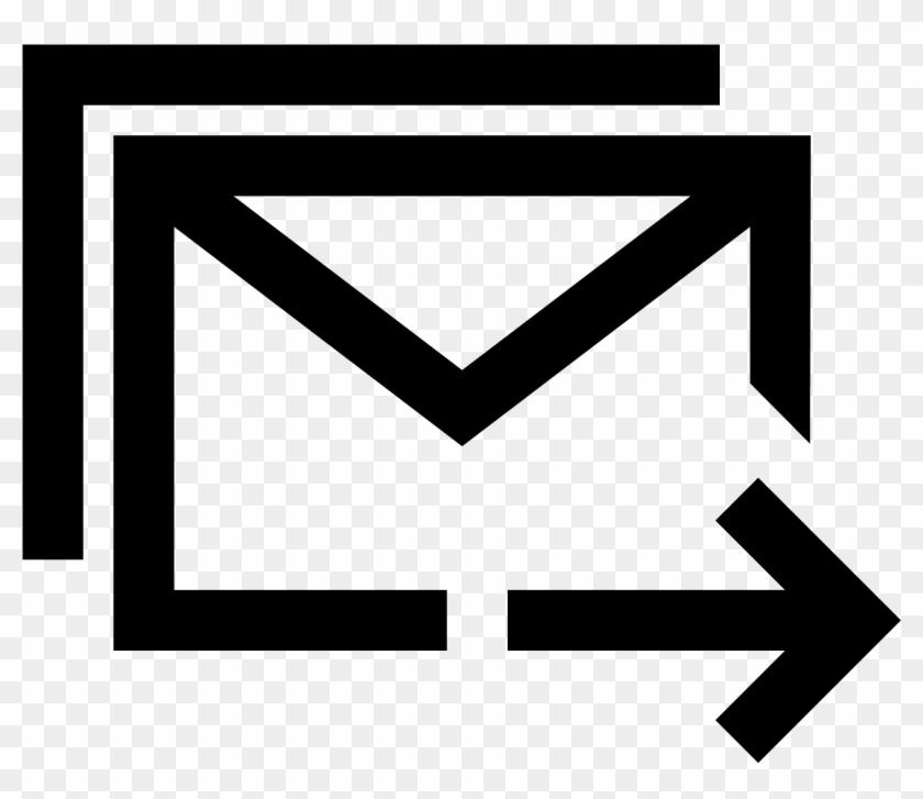 Envelope clipart sent, Envelope sent Transparent FREE for ...