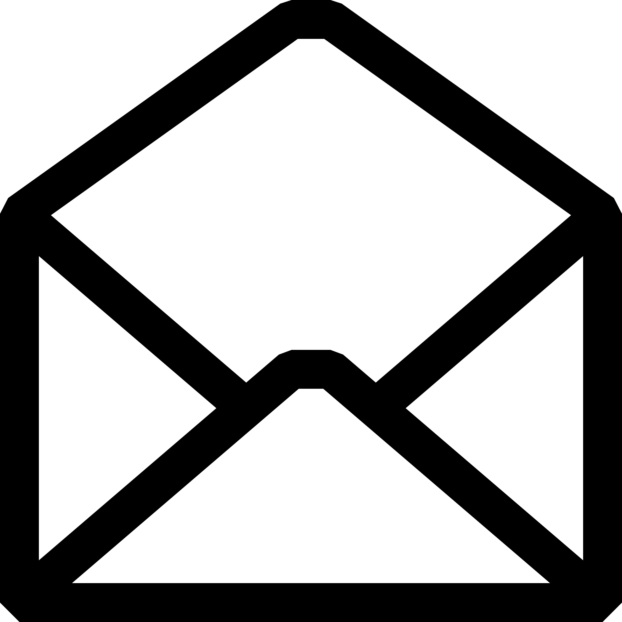 X px capable black. Mail clipart interoffice mail