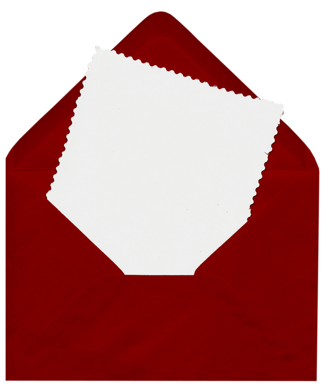 Envelope clipart stack envelope. Papiers de cartas envelopes