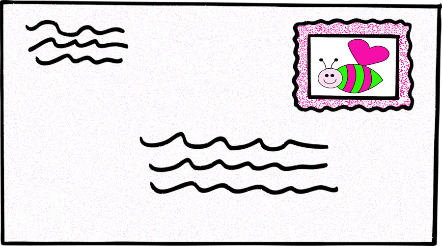 Envelope clipart stamp clip art. Free stamped cliparts download