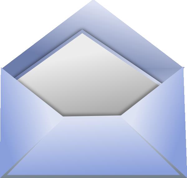 Envelope clipart stamp clip art. Open at clker com
