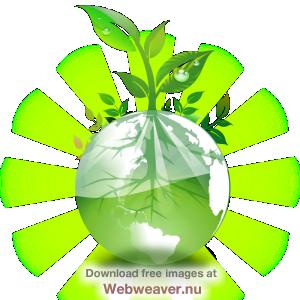 Green Environment Clipart