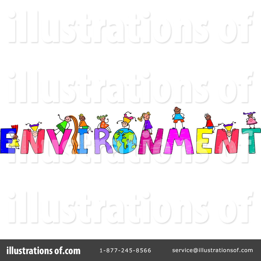 Environment clipart. Illustration by prawny royaltyfree