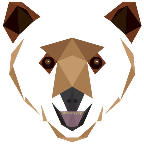 Environment clipart animal. The alphabet in primitive