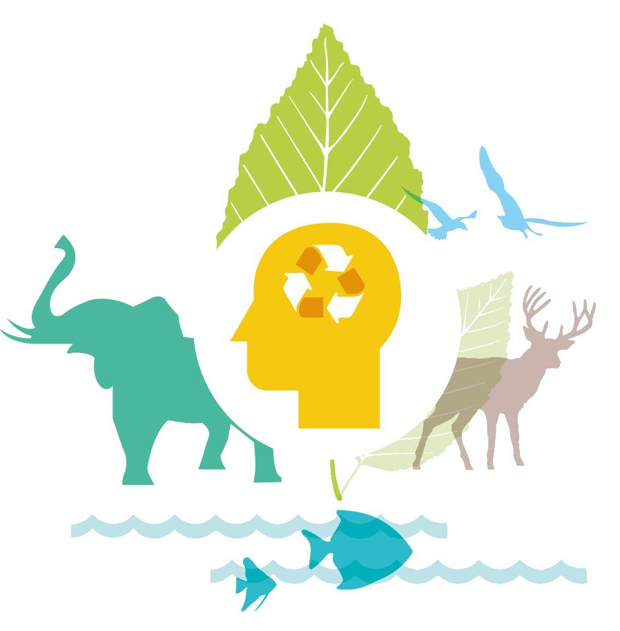 Environment clipart biodiversity. Newsletter snrd asia