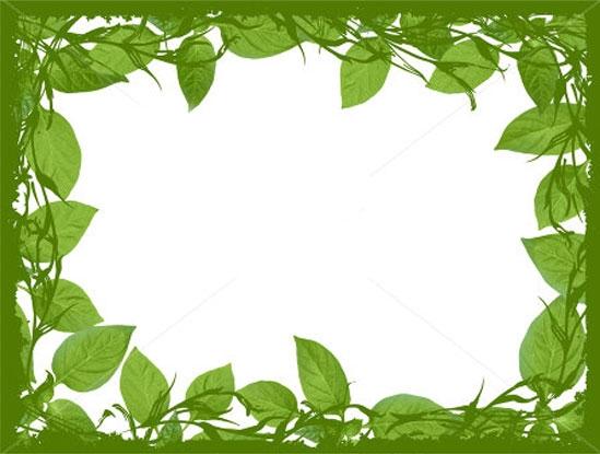 Free environmental cliparts boarder. Environment clipart border