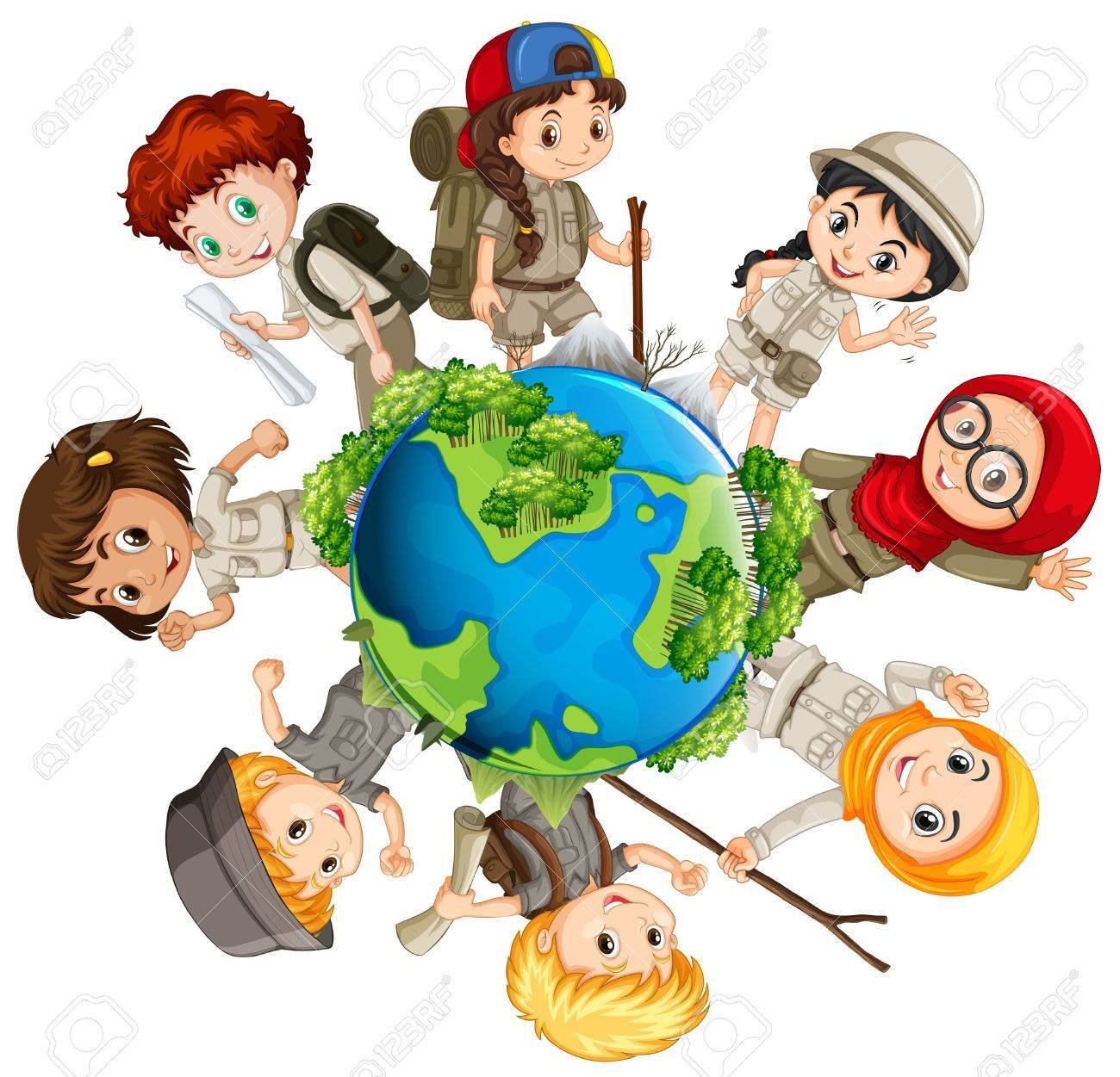 Environment clipart care. Caring for portal