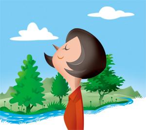 And water pollution csr. Environment clipart clean air