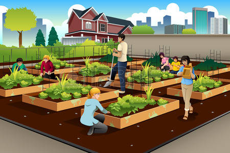 Environment clipart clean community. Sustainability and environmental programs