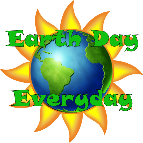 Earth day every mercury. Environment clipart clean park