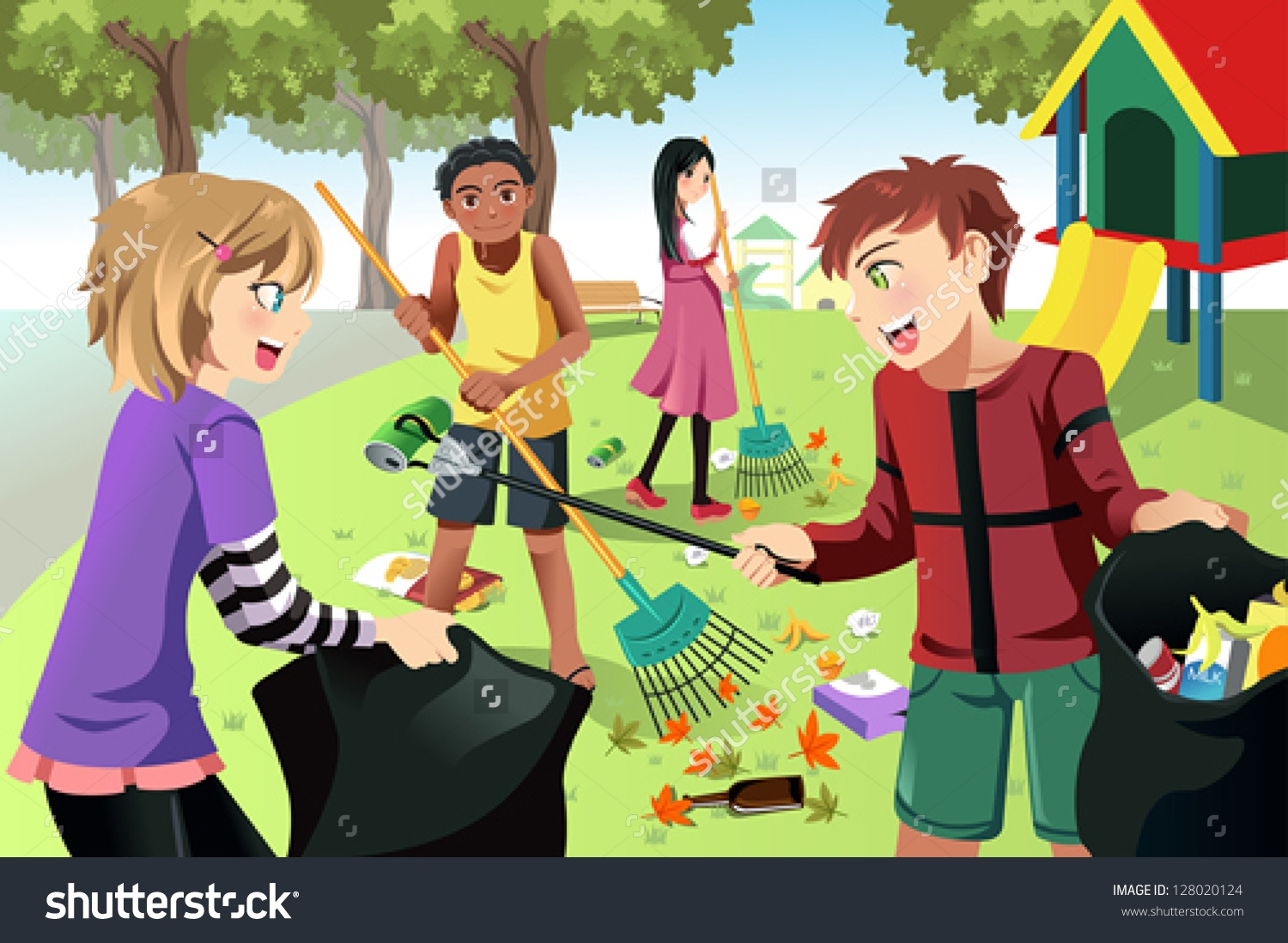 Of station . Environment clipart cleanliness surroundings