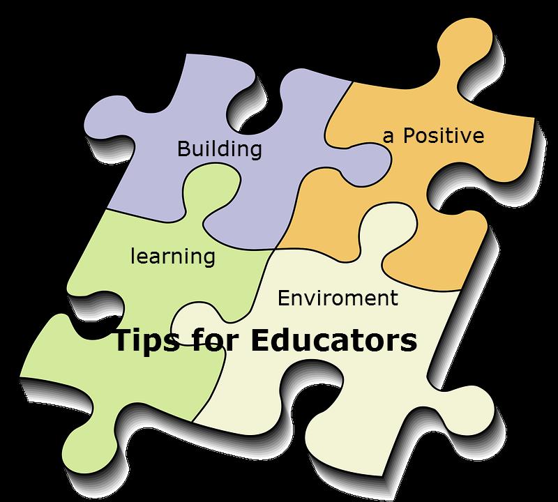 Environment clipart conducive learning environment. Fostering a positive programmingtutor