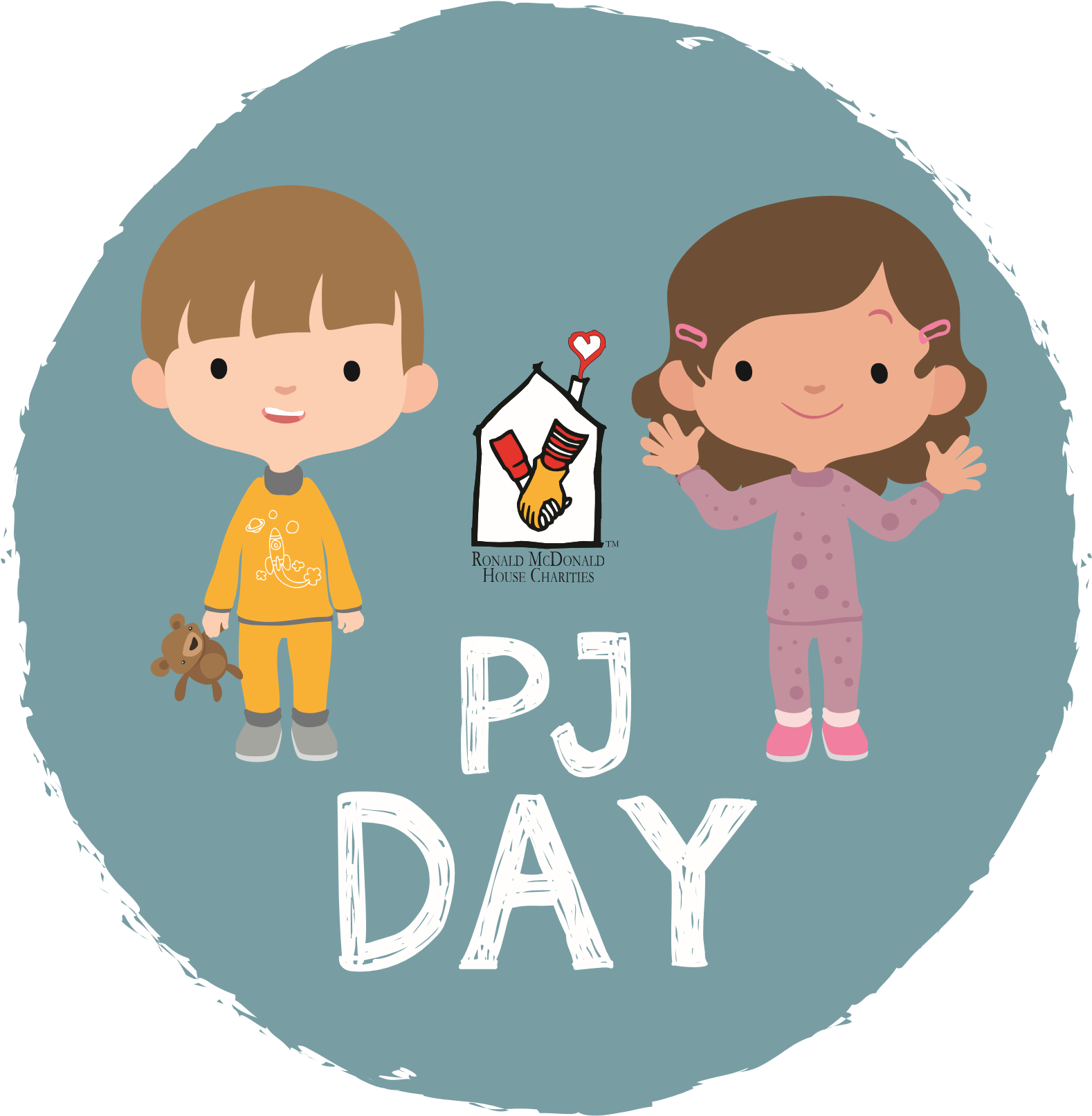 Pj day announced at. Environment clipart csr