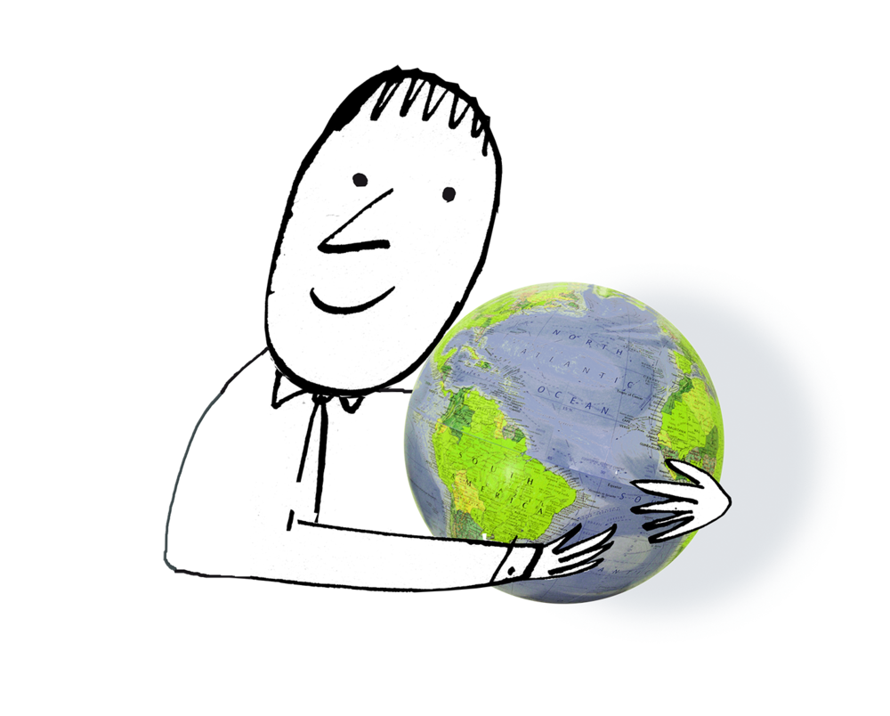Corporate social responsibility strategy. Environment clipart csr