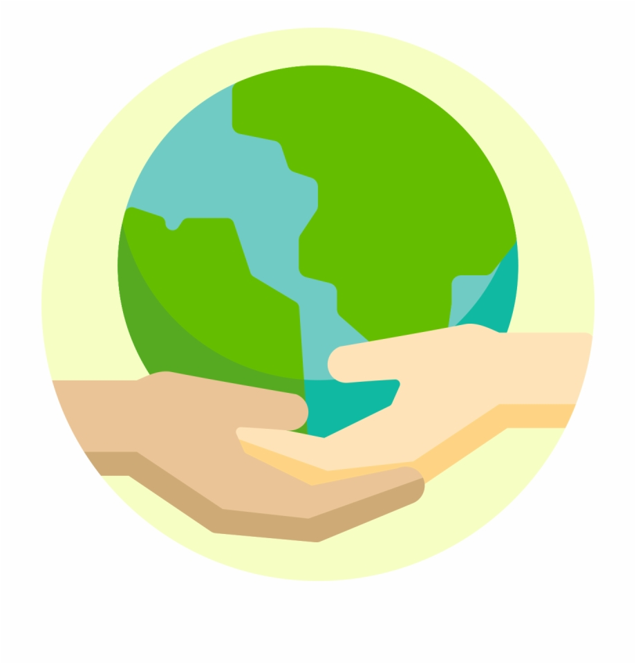 Environment clipart earth day. Take care icon png