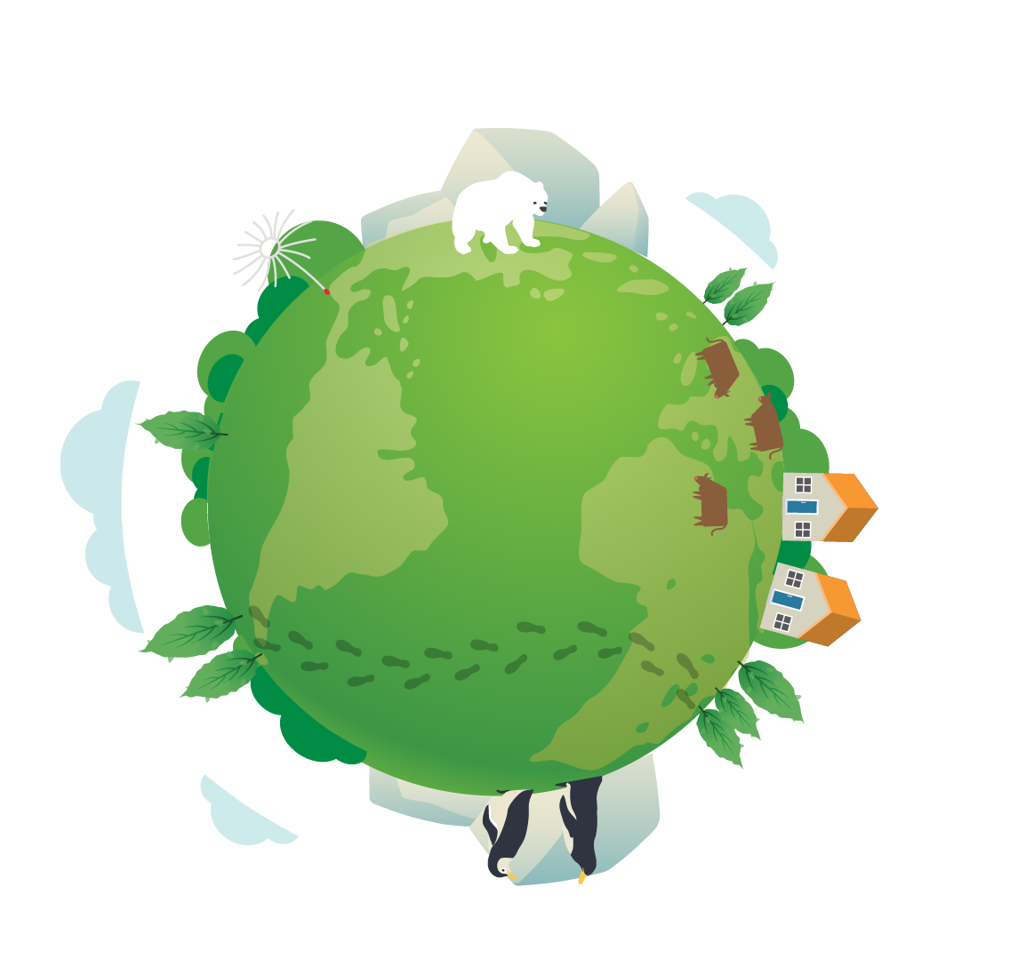 Climate gaia . Environment clipart environment earth