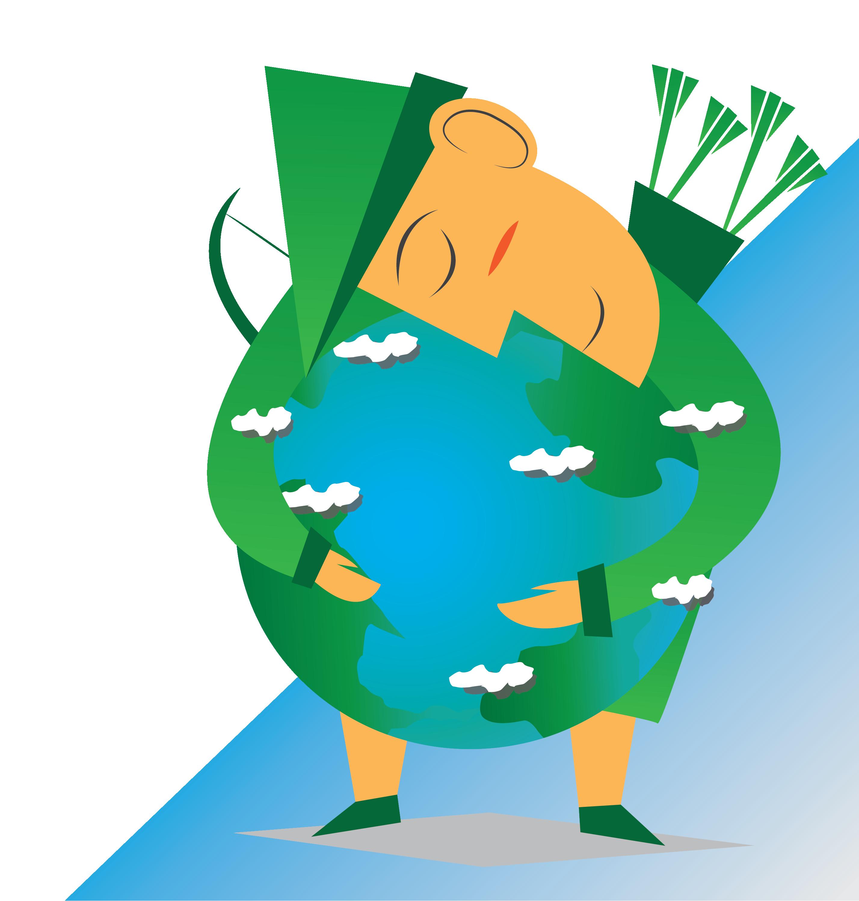 Dlsu no impact experiment. Environment clipart environmental awareness