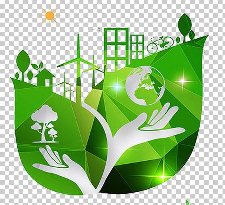 Natural protection euclidean green. Environment clipart environmental background