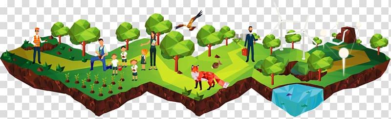 Biodiversity medio natural . Environment clipart environmental degradation
