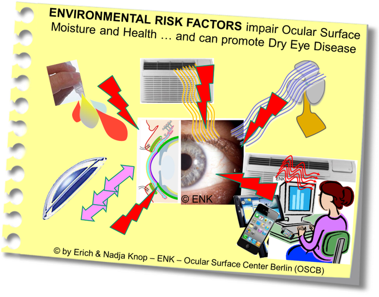 Deeper insight therapy risk. Environment clipart environmental factor