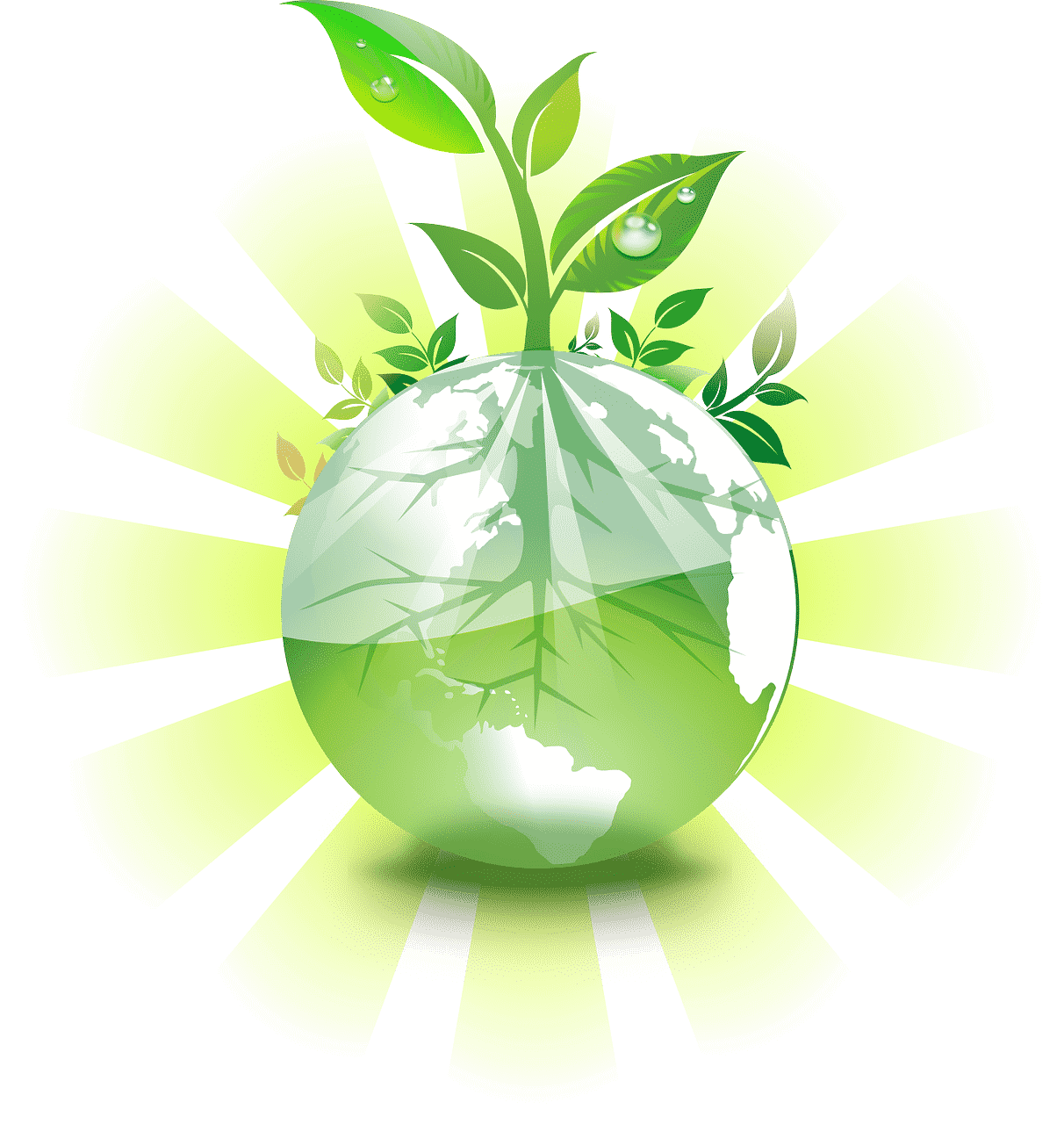 Earth natural protection pollution. Environment clipart environmental impact
