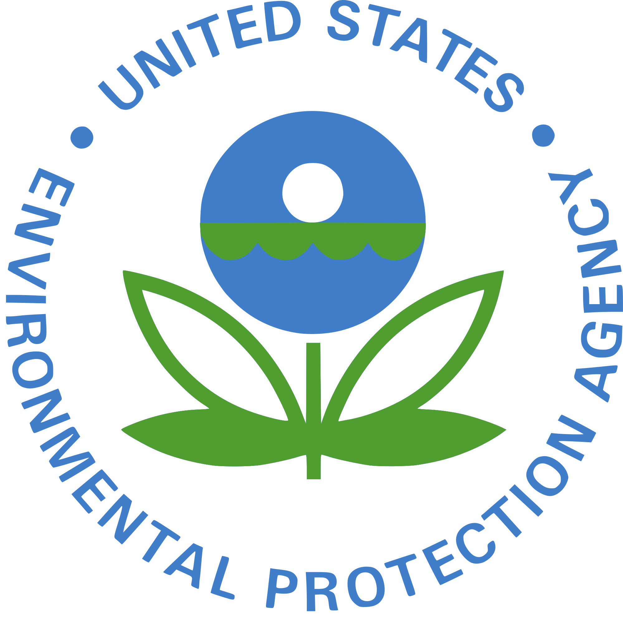 Environment clipart environmental protection. The story behind epa