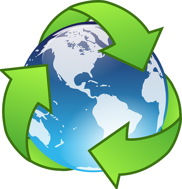 Green cleaning tips for. Globe clipart cute