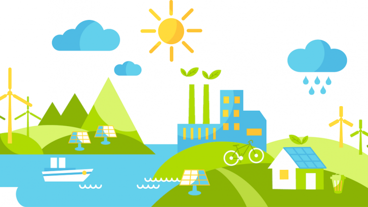 Environment clipart healthy environment. Keeping our the effects