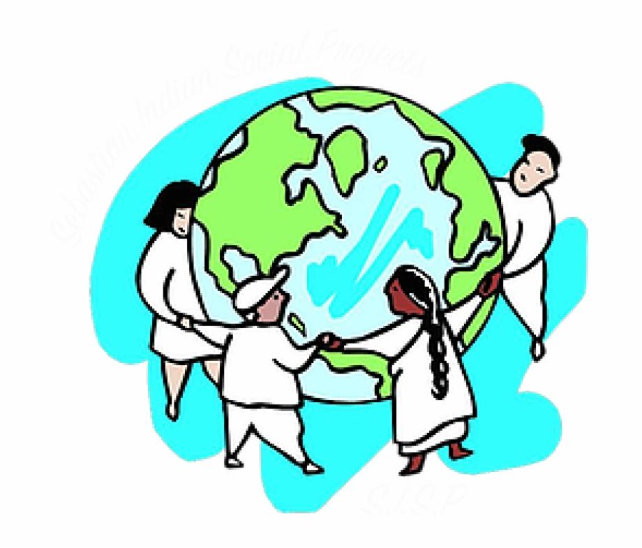 Sisp logo interaction . Environment clipart human environment