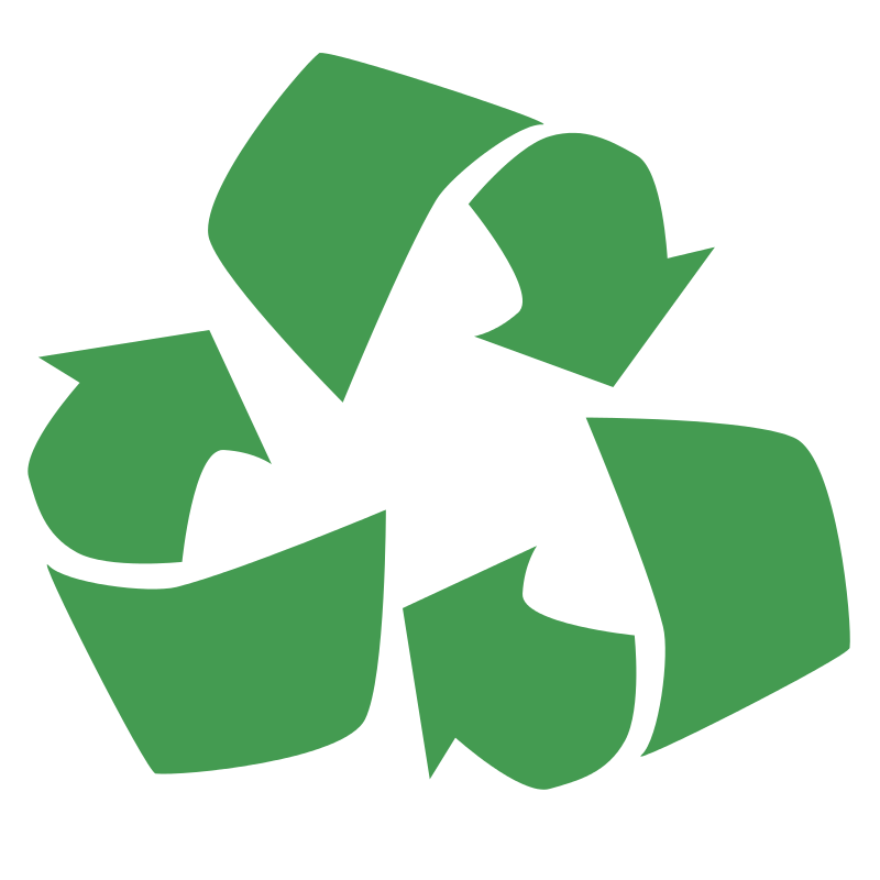 Environment clipart icon.