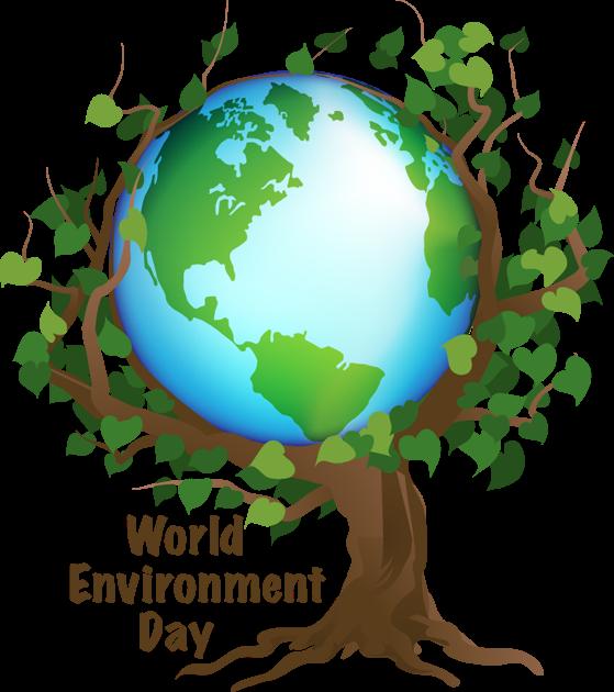 Environment paryavaran