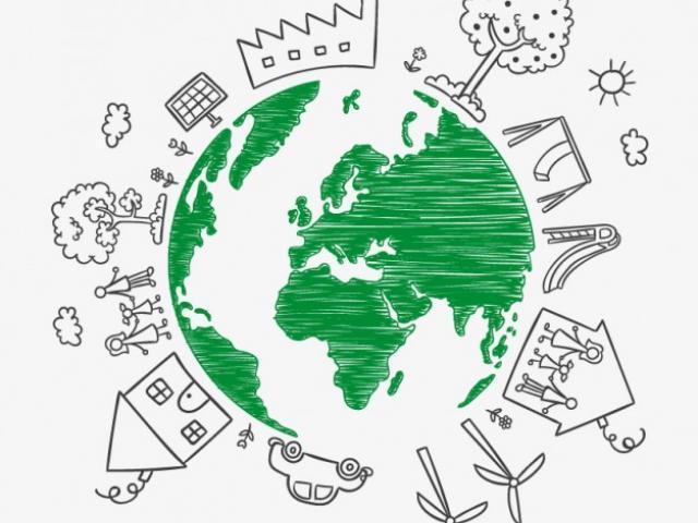 Free environmental take care. Environment clipart physical environment