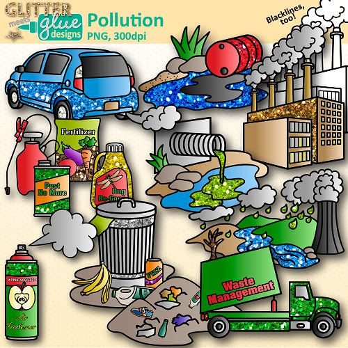 Free pollution cliparts download. Environment clipart polluting