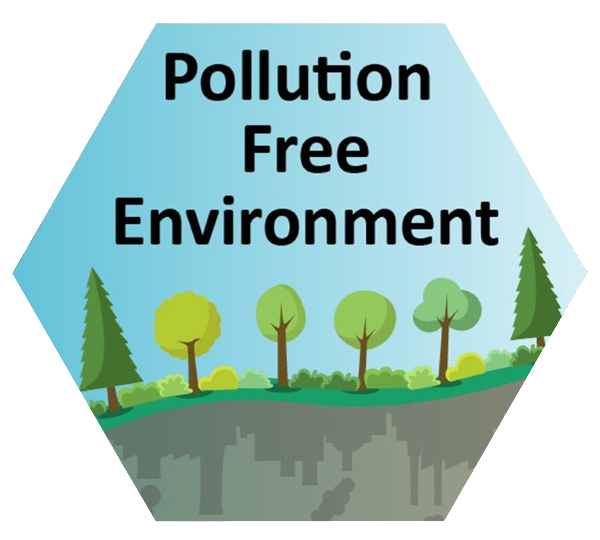 Downloadable icons relating to. Environment clipart pollution free environment