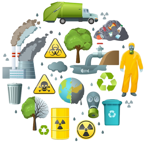 Environmental issue heavy metal. Environment clipart pollution free environment