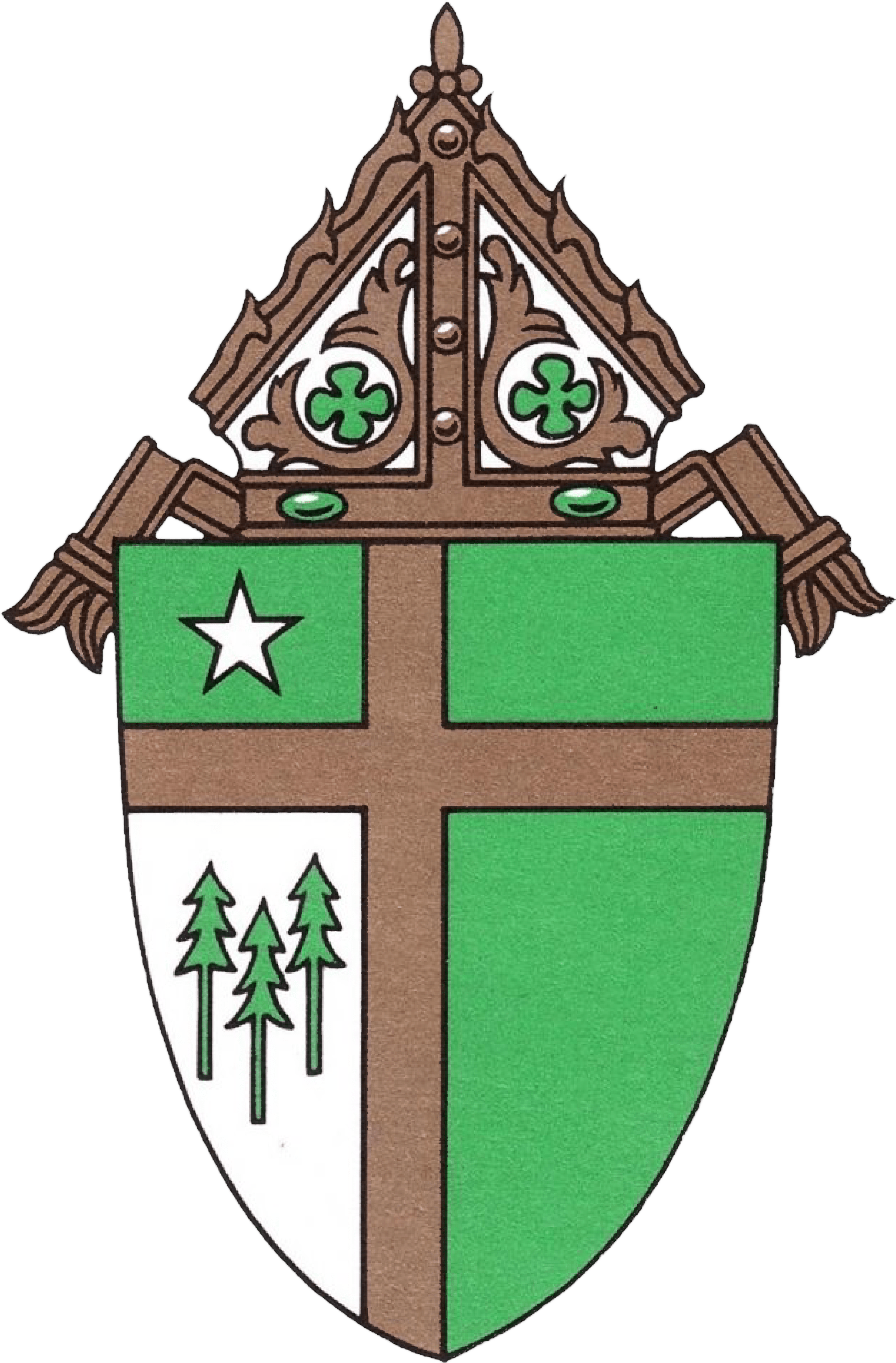 Bishop issues decree for. Environment clipart safe environment