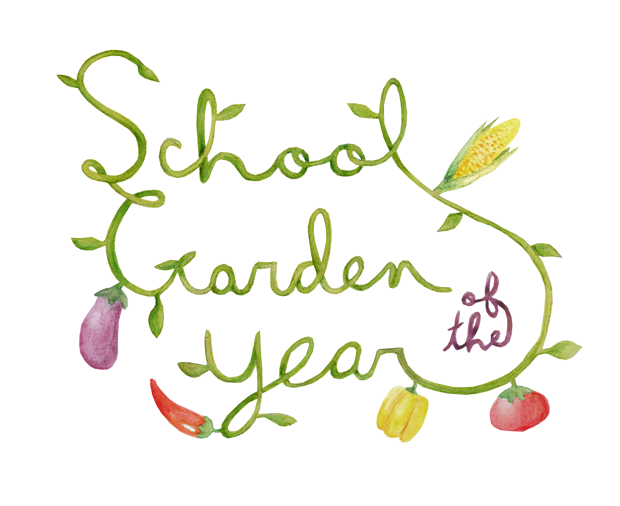 Environment clipart school garden. Indiana of the year