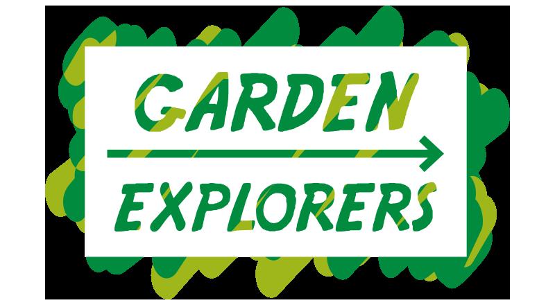Explorers perrywood helping children. Environment clipart school garden
