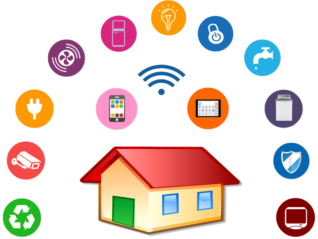 How to Convert Your House to SMART HOME ?? - phantomitsolutions