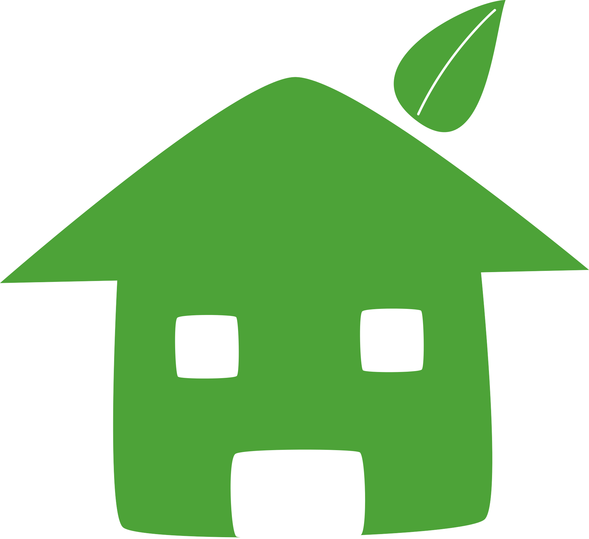 Environment clipart sustainable house. Residential design maximizing the