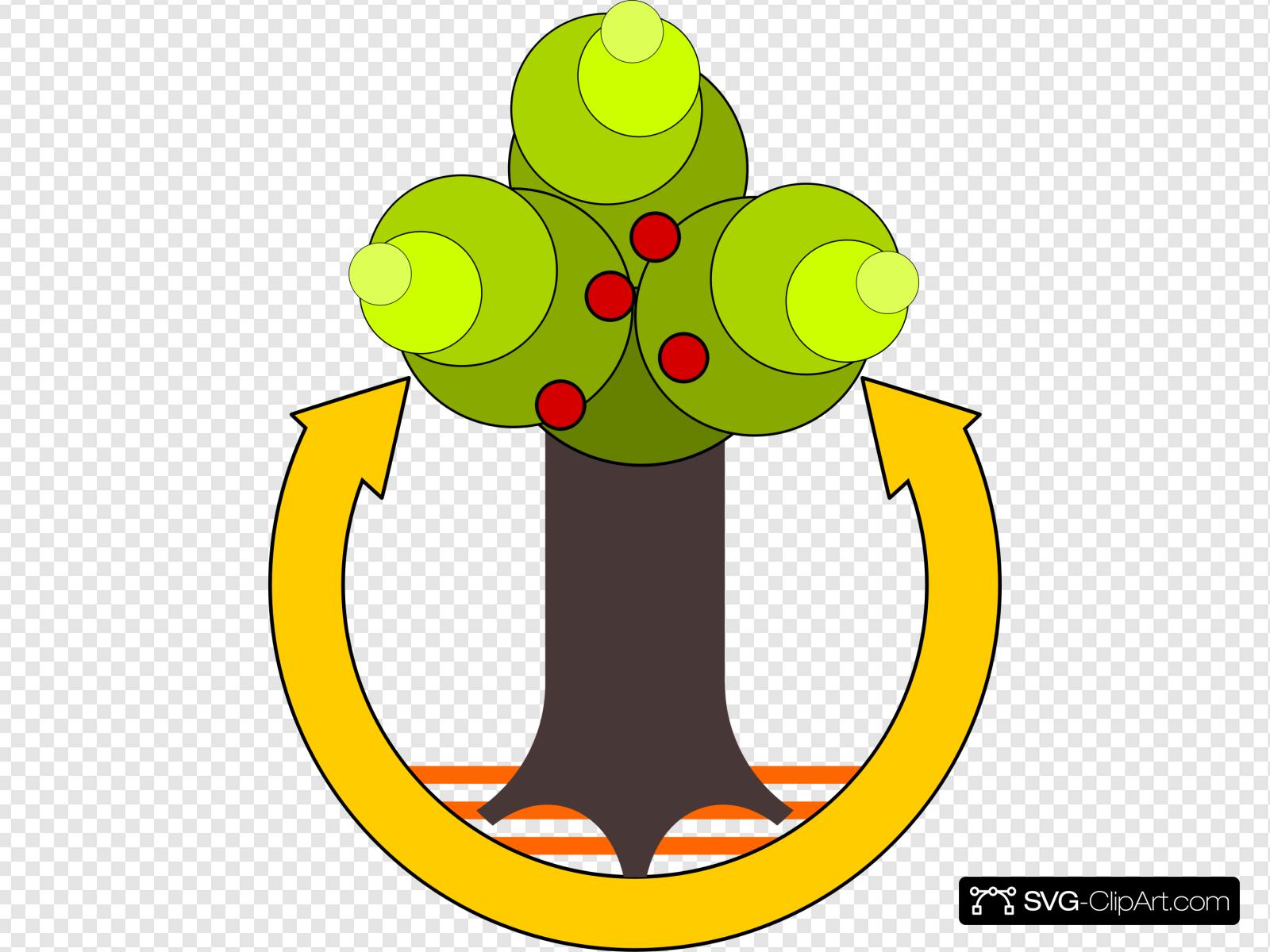 Green save clip art. Environment clipart svg