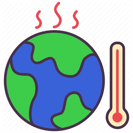 go eco filled. Environment clipart temperature earth